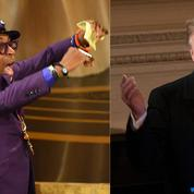 Oscars 2019: Donald Trump juge que Spike Lee l'accuse de racisme