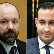 Alexandre Benalla et Vincent Crase demandent à nouveau leur mise en liberté
