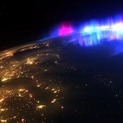 Avec Sphères, la galerie Cinéma invite à plonger dans le cosmos