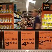 Les produits «premiers prix» sont plus chers dans le hard discount que dans les supermarchés