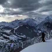 Alpe d'Huez: la mère d'un skieur disparu recherche l'auteur de sa dernière photo