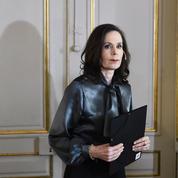 Prix Nobel: l'ancienne secrétaire perpétuelle de l'Académie suédoise quitte son fauteuil