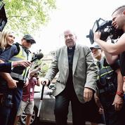 L'un des plus hauts responsables de l'Église catholique condamné pour abus sexuels