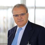 Jean-Louis Chaussade nommé à la présidence de Suez