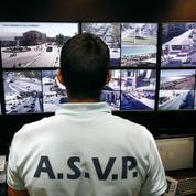 ASVP: des pouvoirs très limités