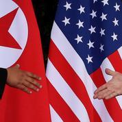 Huit mois d'âpres négociations entre Washington et Pyongyang