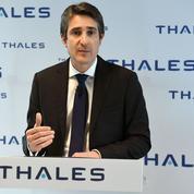 Thales est fin prêt à intégrer Gemalto