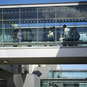 Bertille Bayart: «Oui, on peut privatiser les aéroports!»