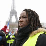 Une figure des «gilets jaunes» dénonce la «tentative de récupération» des Insoumis
