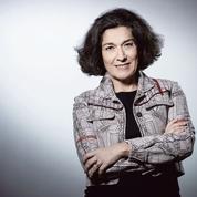 Nathalie Collin, femme de tech