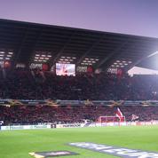Ligue Europa: Rennes pourrait remplir un stade de 90.000 places contre Arsenal