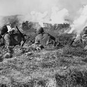 Frères d'armes ,d'Eugene B.Sledge: la guerre à hauteur d'homme