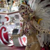 À Rio de Janeiro, le carnaval se pare de paillettes biodégradables