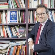 Martin Hirsch, au nom du père