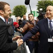 Avant de démissionner, Juppé va s'afficher une dernière fois avec Macron à Bordeaux
