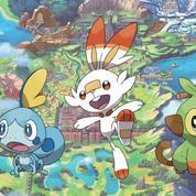 «Pokémon Épée et Bouclier»: les inusables Pokémon reviennent dans un nouveau jeu