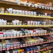 Le gouvernement valide la flambée du prix des cigarettes