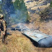 Escalade militaire entre l'Inde et le Pakistan