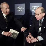 Paul May: «Samuel Huntington, le penseur qu'il est d'usage de critiquer sans l'avoir lu»