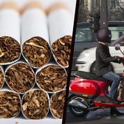 Prix du tabac, égalité salariale, permis cyclomoteur... Ce qui change au 1er mars