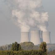 Les centrales nucléaires d'EDF s'arrêtent trop longtemps