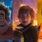 Minuscule, Ralph, Dragon, Lego ... Les films à aller voir avec les enfants pendant les vacances