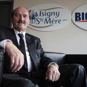 Isigny Sainte-Mère investit pour exporter sa poudre de lait