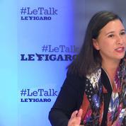 Fiona Lazaar sur le départ d'Alain Juppé: «Il faut savoir céder la place aux jeunes»