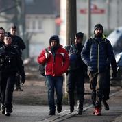 Migrants: le fichier controversé des mineurs isolés attaqué au Conseil d'État