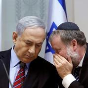 Israël: Avichai Mandelblit, un procureur sous haute pression