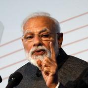 L'Inde ralentit et ne crée pas assez d'emplois