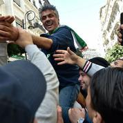 En Algérie, une opposition désarçonnée