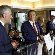 Européennes: Dupont-Aignan se rassure avec ses alliances