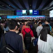 La Chine interdit à 23 millions de «mauvais» citoyens de voyager