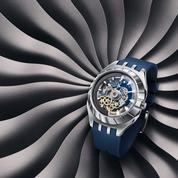 Swatch: nouvelles architectures