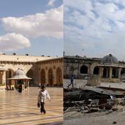 Comment la reconstruction d'Alep se prépare en Allemagne