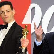 James Bond: Daniel Craig devrait affronter Rami Malek, l'oscar 2019 du meilleur acteur