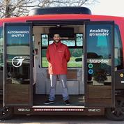 Opérateur de navette autonome, le nouveau chauffeur de bus