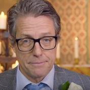 Hugh Grant et Andie MacDowell vous invitent au cinquième mariage de Quatre mariages et un enterrement