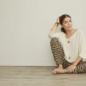 Élodie Garamond, l'âme du tigre