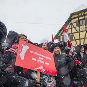 Une large majorité des Alsaciens souhaite sortir de la région Grand Est