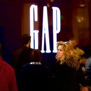 Le groupe Gap se scinde en deux, la marque se sépare de 230 magasins
