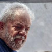 Brésil: Lula pourrait sortir de prison pour enterrer son petit-fils