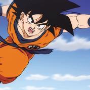 Dragon Ball ,la licence qui ne meurt jamais