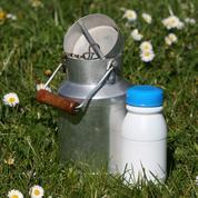 Loi alimentation: l'éleveur laitier a des motifs de satisfaction