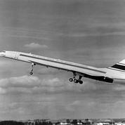 2 mars 1969: Concorde réalise son premier vol au-dessus de la vallée de la Garonne