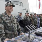 Mike Pompeo dénonce les ambitions militaires de la Chine