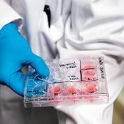 La France pionnière dans la thérapie génique