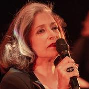Françoise Fabian: «Mes chansons sont des petits romans d'amour»
