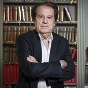 Jacques Julliard: «Bernanos est actuel parce qu'il est antimoderne»